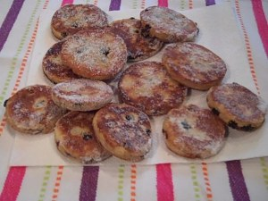 Welsh Cakes 1